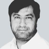 Dr Taimoor Khan