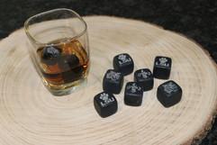 Slate Whiskey Stones