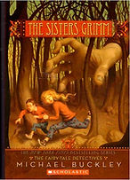 The Sisters Grimm--The Fairy Tale Detect