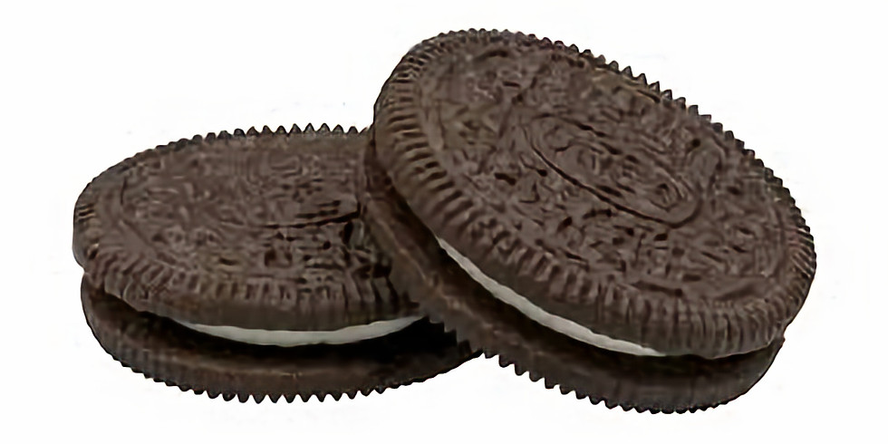 Oreo Games/ Take Your Child to the Library