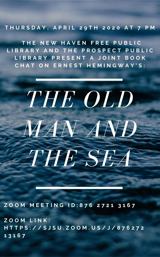 April2021-Old Man and the Sea Flyer