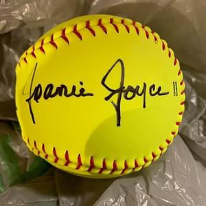 Joan Joyce and Tony Renzoni Book Signing