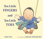 ten little fingers and ten little toes.j