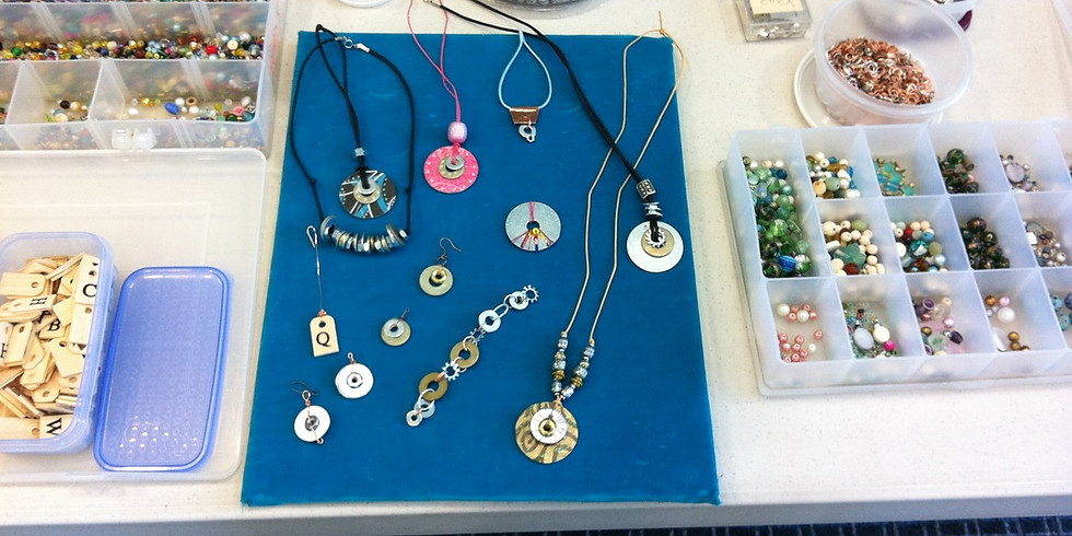 Jewelry Jam for Teens
