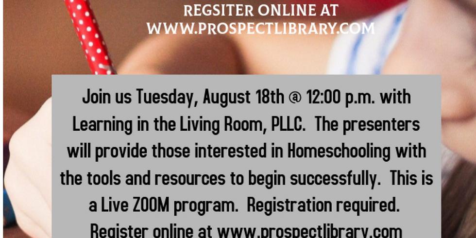 Homeschooling information Session