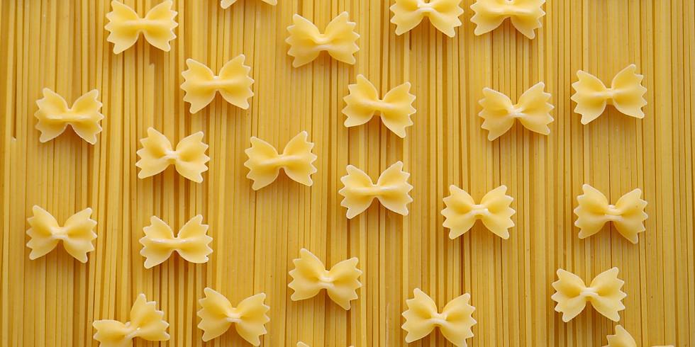 Waitlisting - Pasta Making for Children (4+)