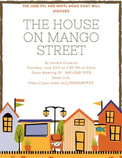 The House on Mango Street Flyer PPL