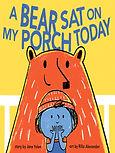 a bear sat on my porch today.jpg