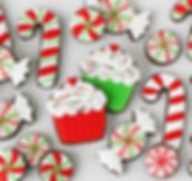galletas-de-navidad-decoradas-bastoncill