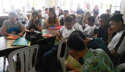 LACE Seminar