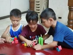 CENEP Cainta students