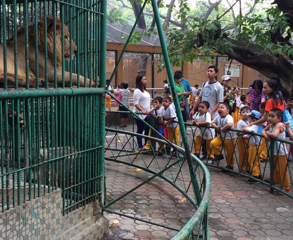 CENEP Educational tour