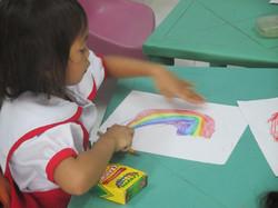 CENEP student