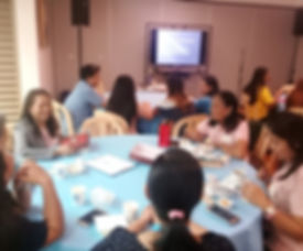 Annual Retreat - Teachers, Facilitators