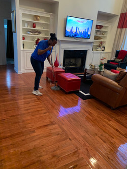 Pure Cleaning