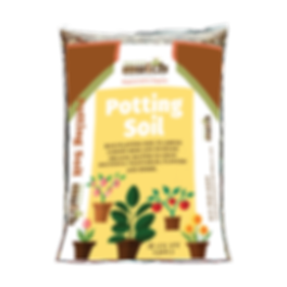 Pacific Mulch Potting Soil