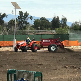 Pacific Mulch Commercial Products
