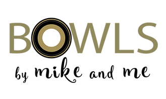 Bowls by mike and me logo