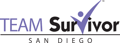 team survivor san diego logo