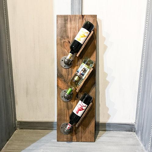 Artisan Wine Display