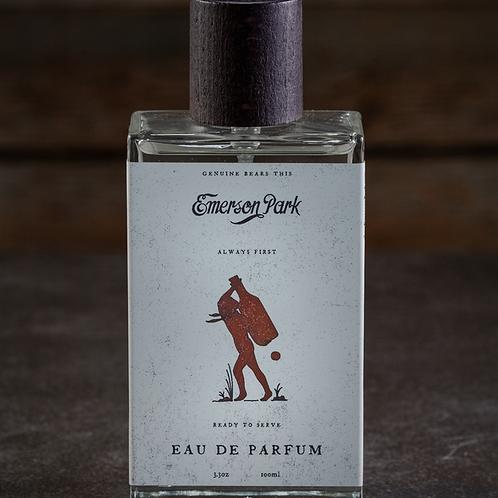 Eau de Parfum White Label