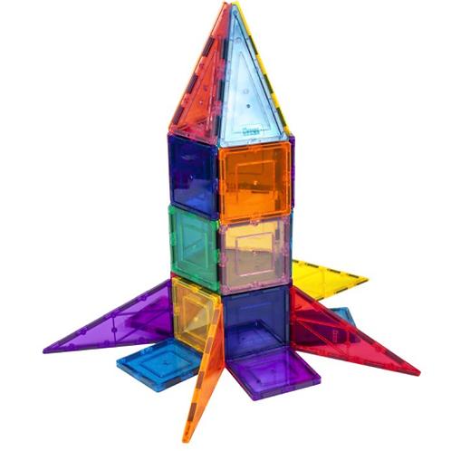 32 Piece Rocket Set