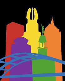 BlakeRyan's Pride Paint & Sip - Eastview Mall