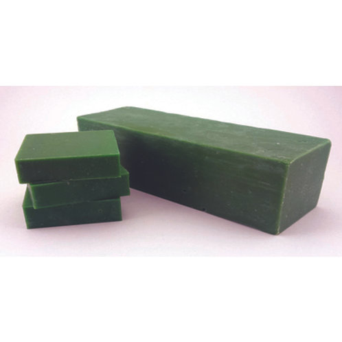 Cool Citrus Basil Cold Process Soap