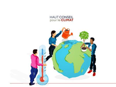 Redresser le cap, relancer la transition : le rapport 2020 du HCC