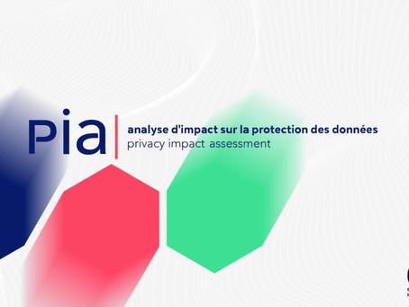 la CNIL publie La version 2.2 de son outil d'analyses d'impact