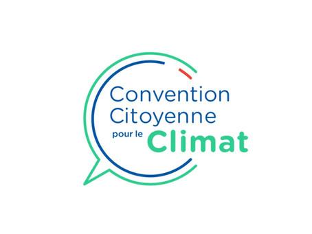 Les propositions de la Convention Citoyenne pour le climat 1/5