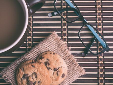 Cookies : chaude actualité !