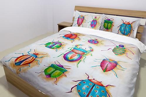 The Beetles Bedding Sets