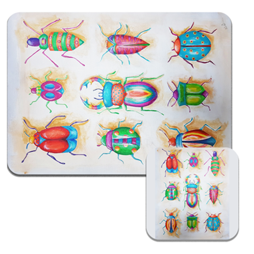 The Beetles Placemats