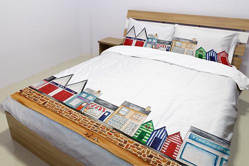 Seaside Bedding Sets