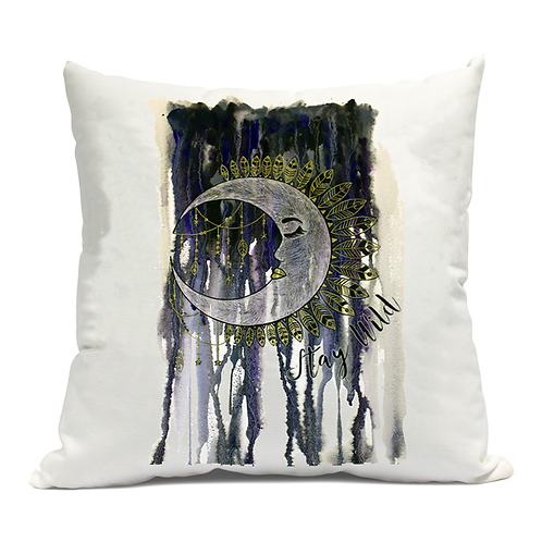 Set with Moon Cushion
