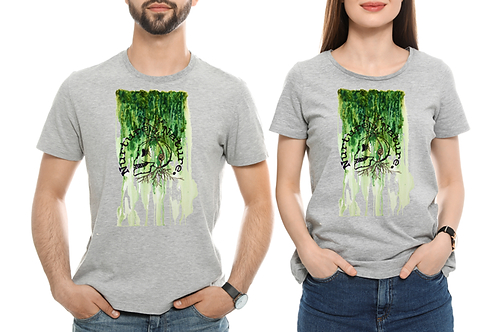 Nuture Nature Spring Classic Tee's