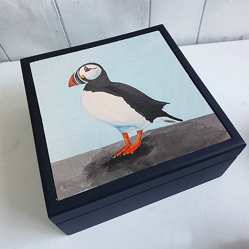 Penfold Jewellery Box