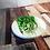 Thumbnail: Nuture Nature Spring Bone China Mug & Coaster Set