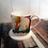 Thumbnail: Shrooms Bone China Mug & Coaster Set