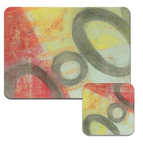 Imbalance Coasters