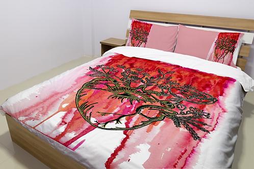 Love Fiercely Bedding Sets
