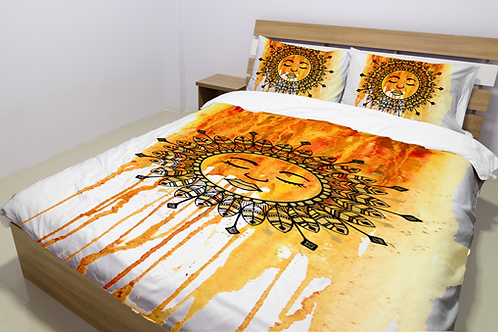 Rise with the Sun Bedding Sets