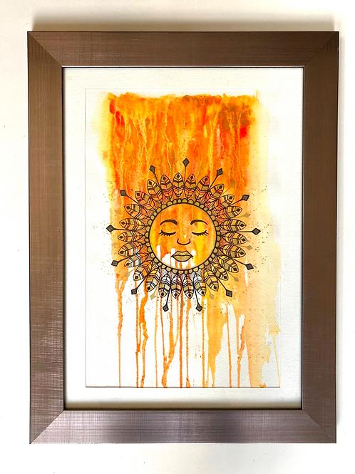 Rise with Sun Original