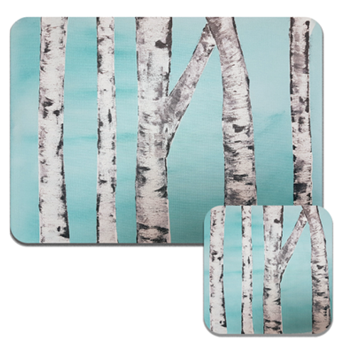 Trees Placemats