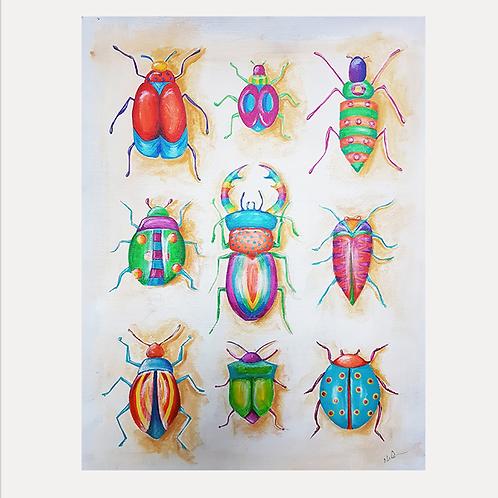 The Beetles Original
