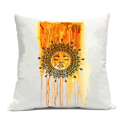 Rise with the Sun Cushion