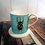 Thumbnail: Bob Bone China Mug & Coaster Set