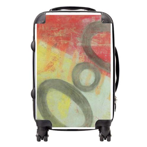 Imbalance Suitcase  / Cabin Bag