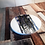 Thumbnail: Nuture Nature Winter Bone China Mug & Coaster Set